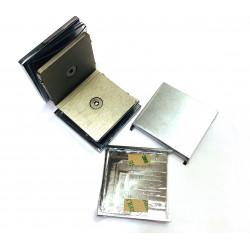SHC-2272-90 PC Коннектор стекло - стекло 90°