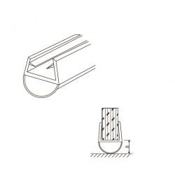 Комплект для распашных дверей CL-200 (set 10)