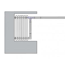 FDP-6300 Система раздвижных перегородок