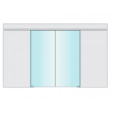 SF-5400 (Set 3) Система раздвижных дверей